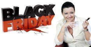 Il BLACK FRIDAY del CREDITO! 6